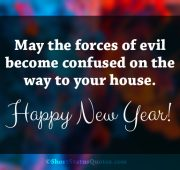 New year wishes for your students