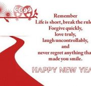New year wishes gf 2021