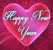 New year wishes love images