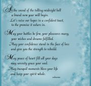 New year wishes pinterest