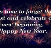 New year wishes quotes and images