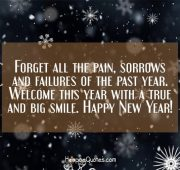 New year wishes quotes and sayings