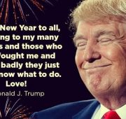 New year wishes usa