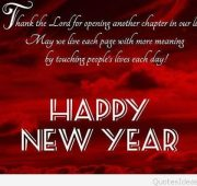 Religious new year wishes 2020 images