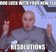 Funny new year jokes 2021