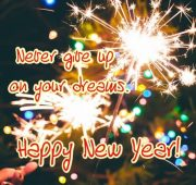 New year messages for clients