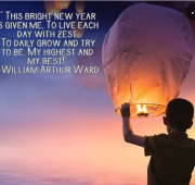 New year messages in english