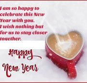 New year messages in hindi 2020