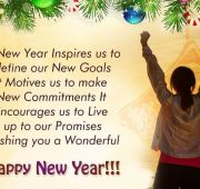 New year reflection messages