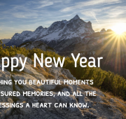 New year romantic messages for girlfriend