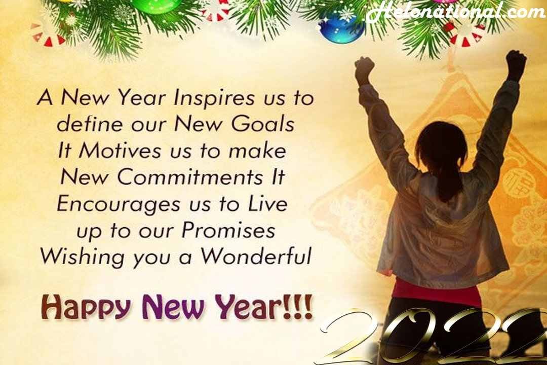 2022 Quotes for New YEar