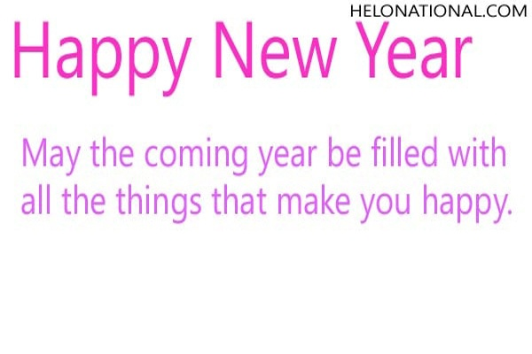 Best New Year Quotes greetings