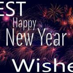 Best New Year Wishes 2022 with Images