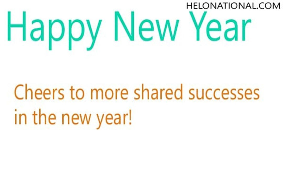 Best New Year Wishes for couples