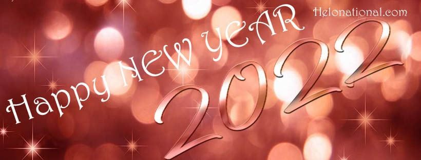 Download Happy New Year Cover 2022
