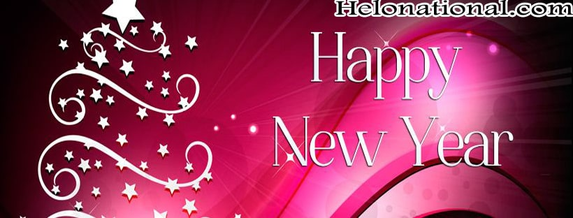 Download New Year Covers for Facebooking HD