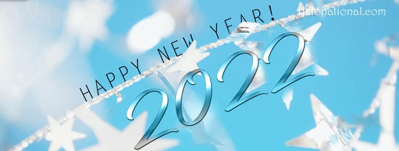 Download New year covers for Facebook