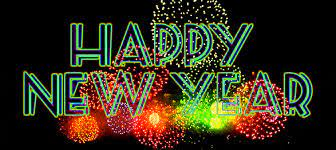 Download Merry New Year Gifs
