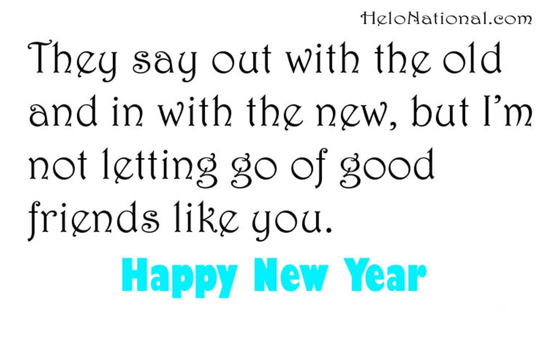 HNY WISHES FOR BEST FRIENDS