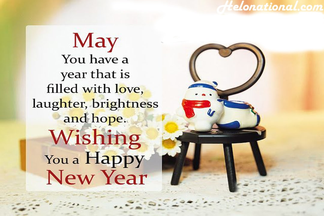 Happy New Year 2022 Quotes for Lovers