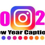 Happy New Year 2022 Captions   Captions For Instagram