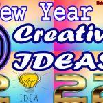 Happy New Year Party Decoration & Celebration Ideas 2020
