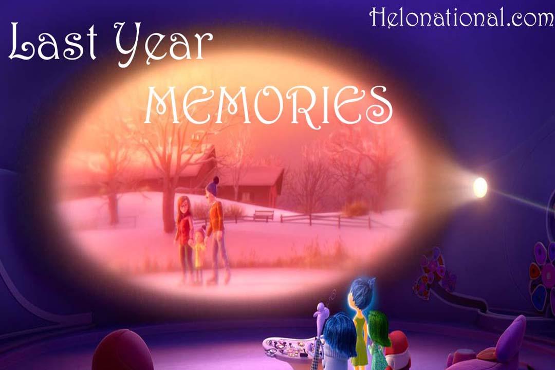 Happy New Year Celebration in Covid