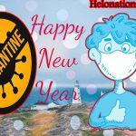 Happy Quarantine New Year 2022: Celebration Ideas, Destination, News