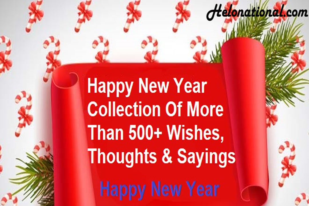 Happy New Year Quotes For sister