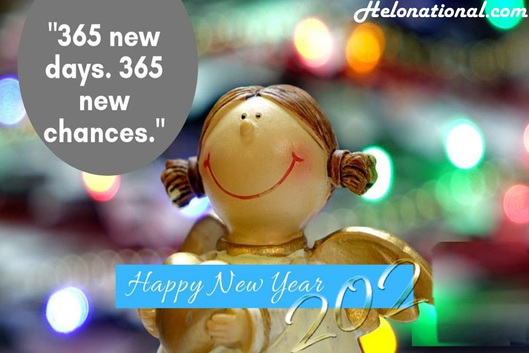 Happy New Year Quotes for Brothers