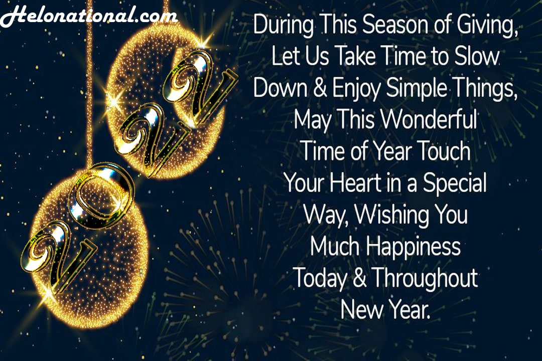 Happy New Year Quotes for Girlfriends