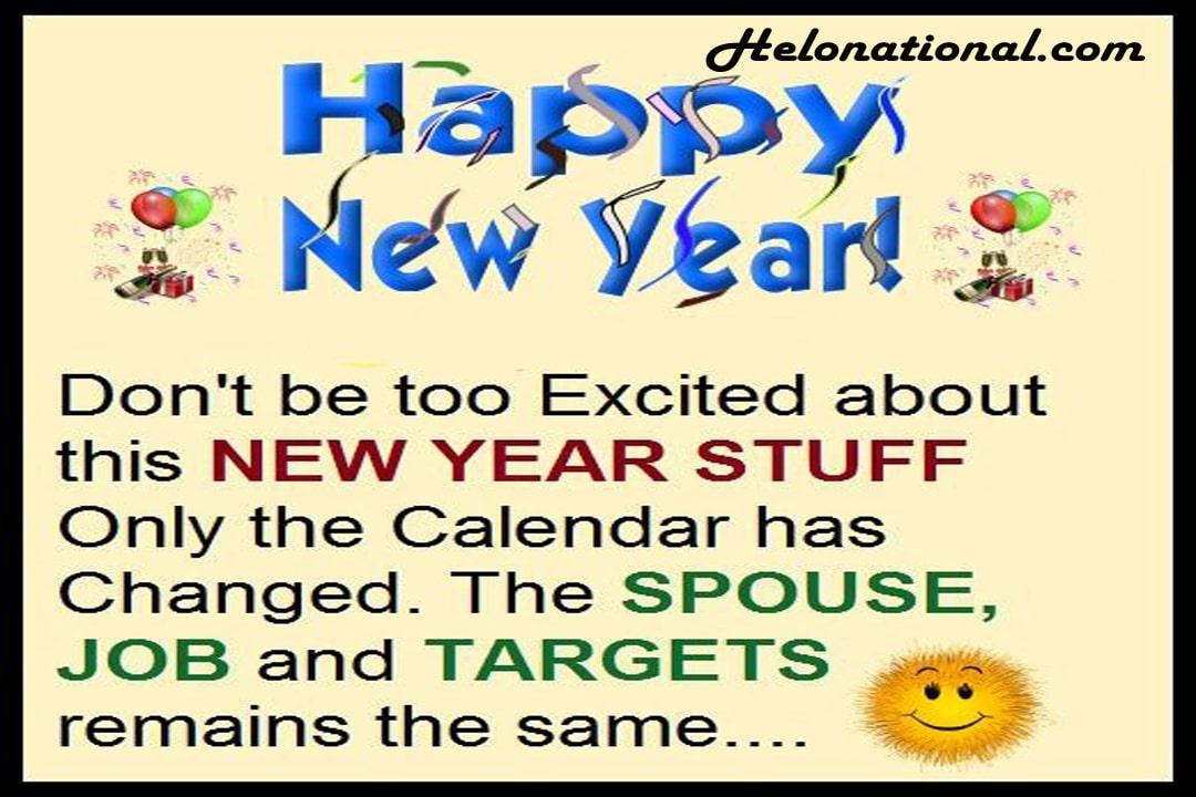 Happy New Year Romantic Quotes
