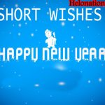 Short Happy New Year Wishes 2022 | LOVE, Family & for Friends |