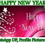 Happy New Year WhatsApp DP & Profiles 2022
