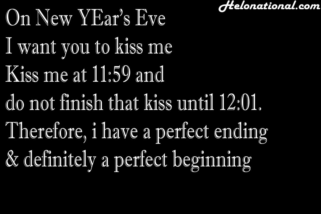 New Year 2022 Quotes for Couples
