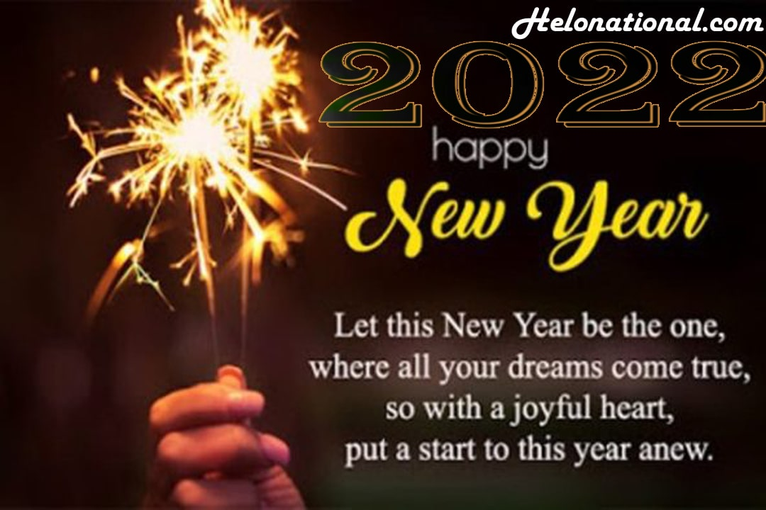 New Year 2022 Quotes