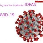 5 New Year 2022 Celebration Ideas in Covid-19 | Lets Celebrate in Lockdown