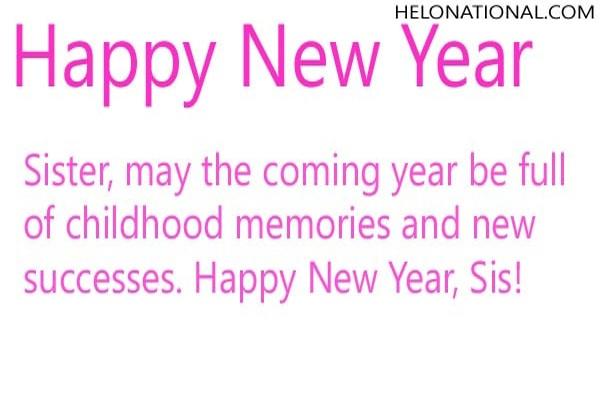 New Year Greetings Best
