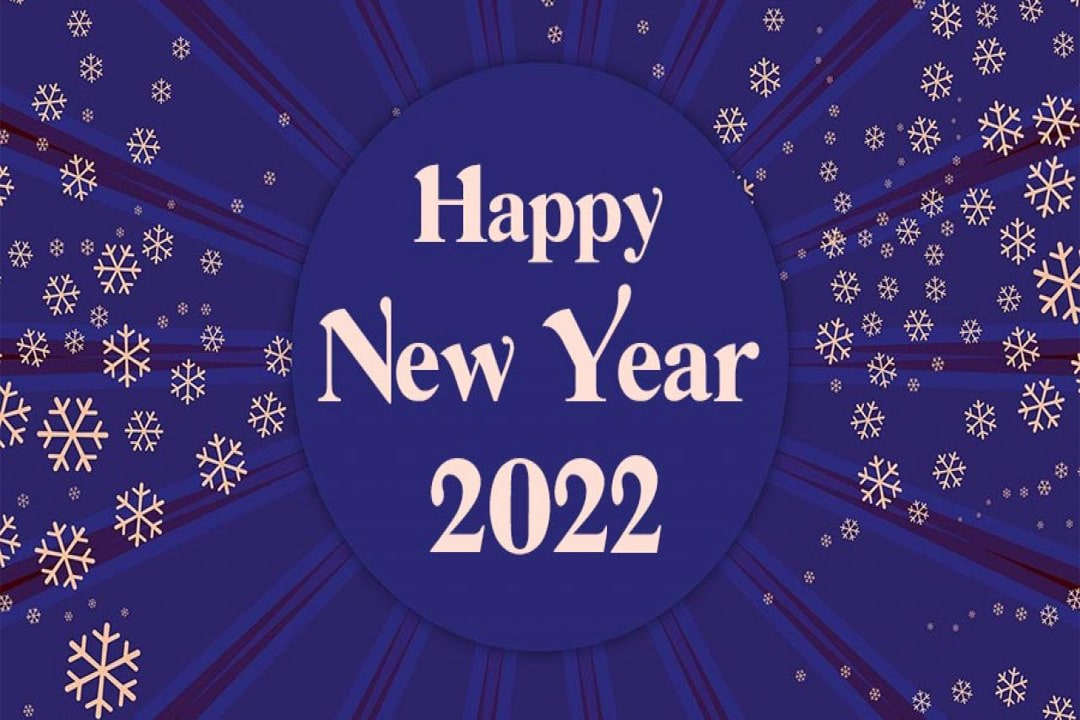 New year best images