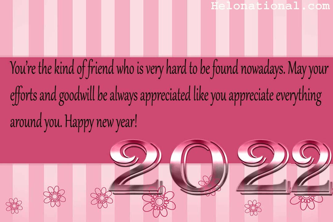 New year wishes and blessings