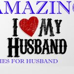 Happy New Year 2022 Wishes for Husband